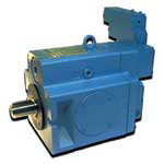 VICKERS盘配流液压马达系列选型M1029A02A01000