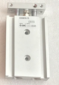 SMC原装进口双联气缸CXSL10-60,基本型