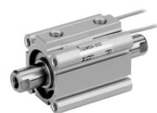 特卖SMC薄型气缸,CDQ2B25-30D,CQ2WB16-10D