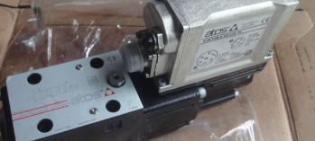 ATOS比例伺服阀安全指南;DLKZOR-T-140-L73 41