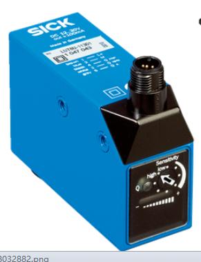 新款sick荧光传感器LUT3-820S09,含税含运