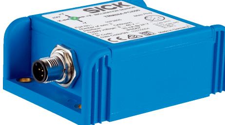 德国SICK倾斜传感器的使用性能