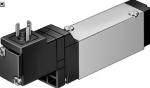 全新德国FESTO电磁阀,费斯托电磁阀产品样本