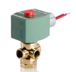 ASCO电磁阀技术参数,阿斯卡电磁阀种类特点