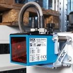 西克德国原装全金属电感式接近传感器优点