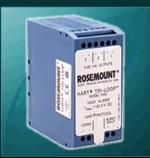 罗斯蒙特333U/333D,HART协议信号转换器