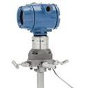 罗斯蒙特3051SFC紧凑型孔板流量计安装技巧