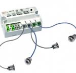 结构分类AUTONICS奥托尼克斯区域传感器