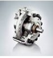 特征及优点,德国哈威HAWE双级泵
