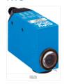 SICK施克色标传感器KT5G-2N2111安装调试