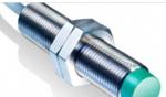 堡盟电感式测距传感器工作原理