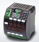 MURR穆尔智能电流分配器结构特点分析