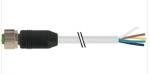 穆尔电缆7004-17041-2936500的技术要点