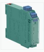 倍加福P+F导轨式隔离式安全光栅