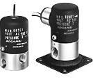 小金井直动式电磁阀结构原理,KOGANEI产品说明