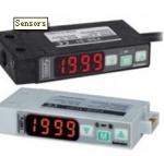 奥托尼克斯数字压力传感器结构分类PSQ-C1C-RC1/8