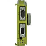 德国PILZ皮尔兹4通道安全输出模块技术性能,312210