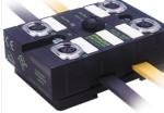 技术数据:MURR穆尔配电箱