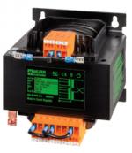 了解MURR单相控制和隔离变压器功能