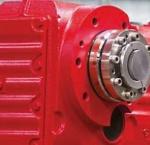 SEW不锈钢减速电机结构分析