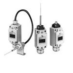 OMRON限位接触开关技术介绍NL3-C 100V