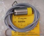 调试说明;TURCK直反/光电式传感器DOIR450-BT18-VP6X2