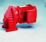 产品特点斜齿轮减速电机SEW,赛威系列选型