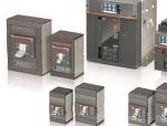 产品型号低压断路器ABB,瑞士ABB详细资料