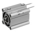 日本SMC气缸CDQ2B100-100DZ的选择要点