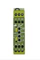PILZ皮尔兹电子监视继电器890120技术性能