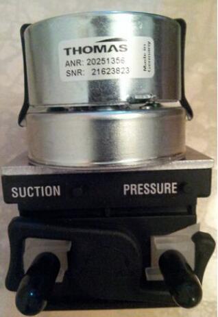 THOMAS现货蠕动泵20251737