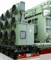 瑞士ABB变压器工作原理,ABB应用范围