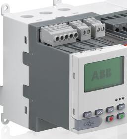 技术指导电机控制器ABB,瑞士ABB选型指南
