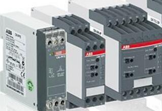 主要参数监控继电器ABB,瑞士ABB选择要点