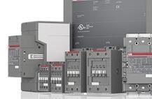 瑞士ABB接触器信号输出,ABB重要参数