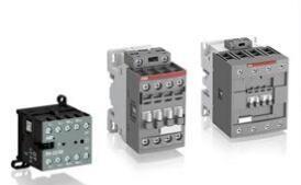 基本信息模块化接触器ABB,瑞士ABB结构分类