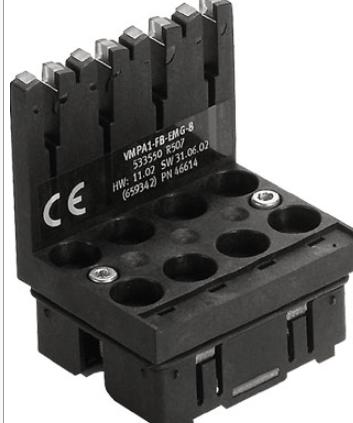 533361用于阀岛的电子模块,德国FESTO