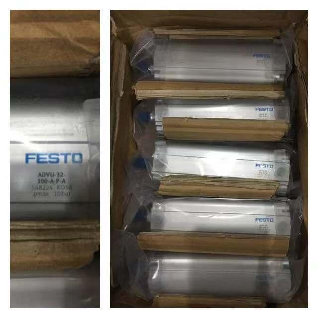 使用温度:德国FESTO短行程气缸ADVC-12-10-A-P
