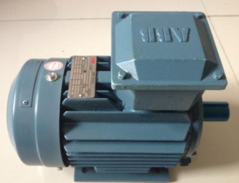 产品寿命;瑞士ABB异步电动机M2BAX132MA4