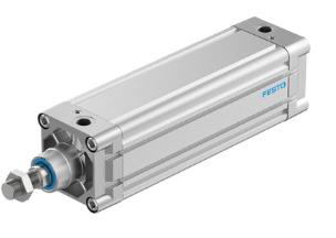 费斯托FESTO气缸DNC-100-650-PPV-A规格图样