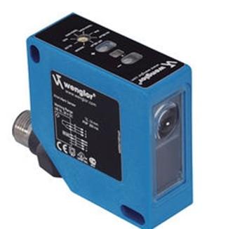 Wenglor色标传感器高性能产品WP04PAT80