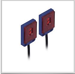 Wenglor镜反射传感器性能稳定LD86PA3