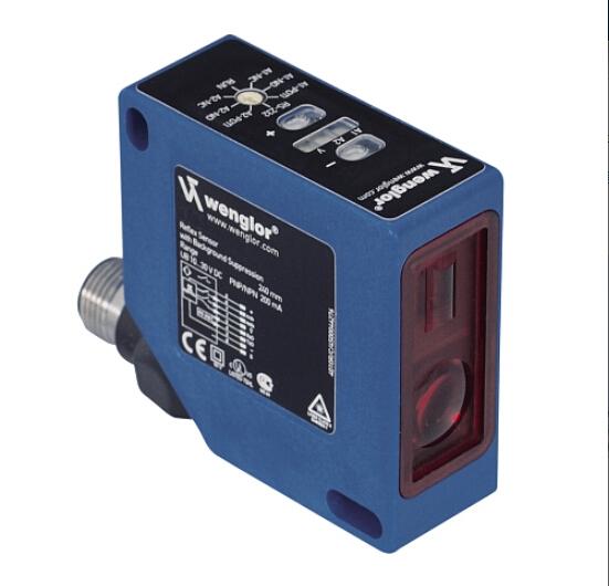 威格勒高精度测距传感器技术标准UMS603U035