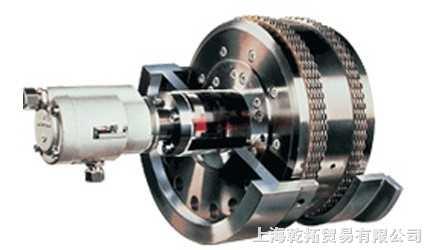 海隆液压离合器产品型号,HERION使用方法