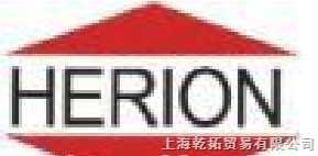 系列选型压力开关HERION,海隆技术特性