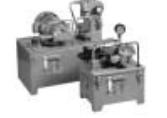 选用NACHI标准变量泵,价格低,货期短