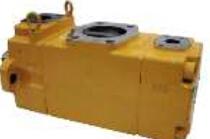 油研低噪声叶片泵技术参数,MPW-01-2-40