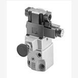 油研电磁控制溢流阀电子样本,DSG-01-2B3-D24-N1-50
