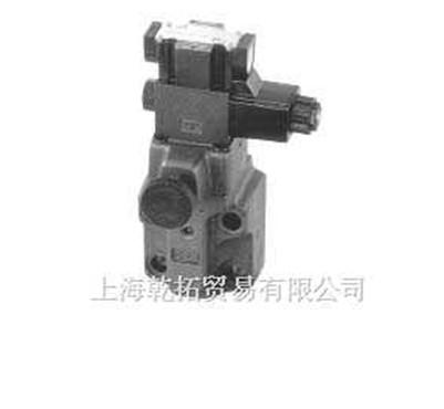 中文样本电磁溢流阀YUKEN,DSG-01-3C2-D24-N1-50