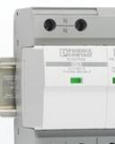 全新原装PHOENIX电涌保护器VAL-MS 230 ST - 2798844
